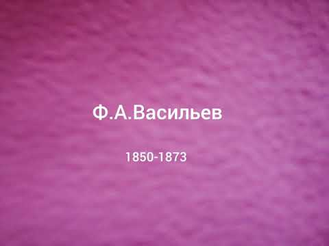 ОСТРОВ ВАЛААМ НА КАРТИНАХ РУССКИХ ХУДОЖНИКОВ СЕРЕДИНЫ 19-НАЧАЛА 20 ВЕКОВ