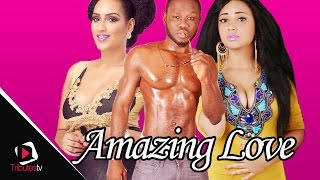 Amazing Love - Nollywood/Ghallywood Latest Movie Full {HD} 2016
