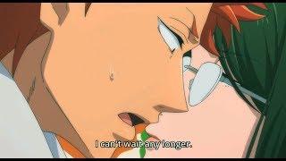 Kabakura x Hana Kiss Sence - Wotaku Ni koi Wo Muzukashi Ep 5