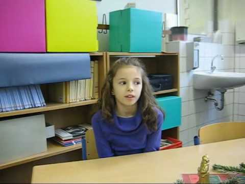 Übergänge-Interviews mit Grundschülern