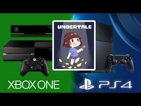 Xbox One Cross Network Play With PS4 and PC + Undertale HD Wii U OR NX ?