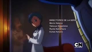 Dragon Ball Super Ending 8 Latino