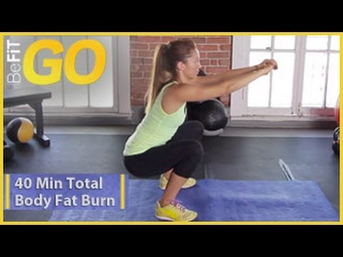Fast Fitness A Complete Body Push-Pull Circuit (with Video )