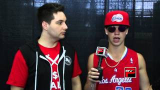 Taylor Caniff Reveals Why MagCon Tour Really Broke Up!
