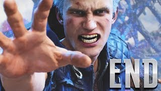 THE ENDING | Devil May Cry 5