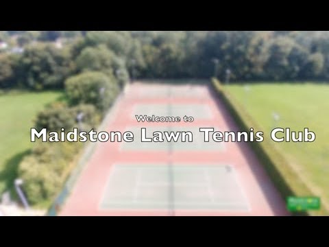Welcome to Maidstone Lawn Tennis Club