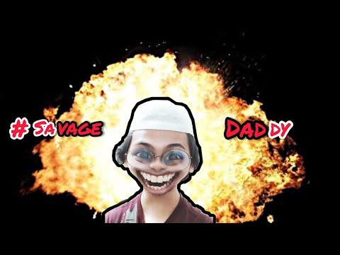 Savage Daddy    Dad Got Chill    ARrre YabiPole