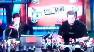 ESPN MIKE & MIKE MARTIN LUTHER COON DAY MIKE GREENBERG RACIST
