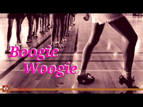 Boogie Woogie Time! | The Best of Boogie Woogie
