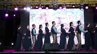 """AREG"" FOLK DANCE GROUP | «ԱՐԵԳ» - Իշխանաց պար Resimi"