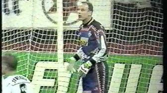 Werder Bremen 1-5 MSV Duisburg 1993