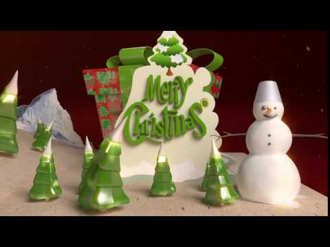 Hallmark Advertising kenya: Christmas and New year Wishes
