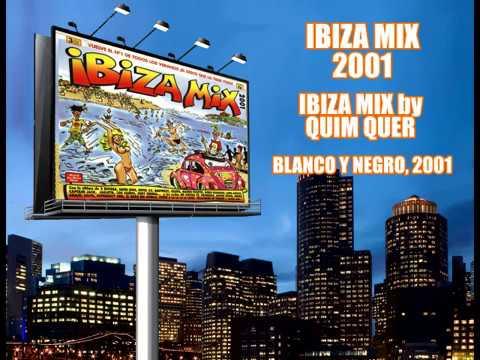 Ibiza Mix 2001 - Mix