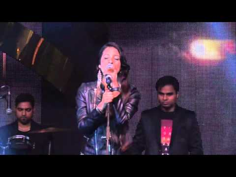 Rashmeet Kaur   Live Performance   Delhi