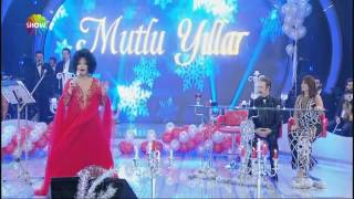 Bülent Ersoy Show - Yılbaşı Özel - 2 2017 Video