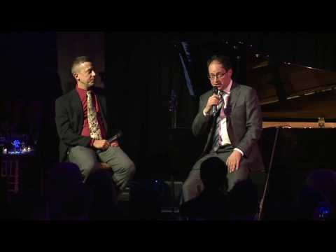 Nate Silver Interview - MoMath's 2016 Gala
