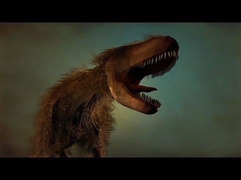 Transformation: Dinosaurs to Birds