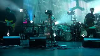 """Slowdive """"Star Roving"""" - Town Ballroom, Buffalo NY - November 9th, 2017"""