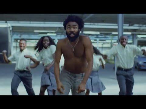 """Analyzing Childish Gambino's powerful music video, """"This is America"""""""