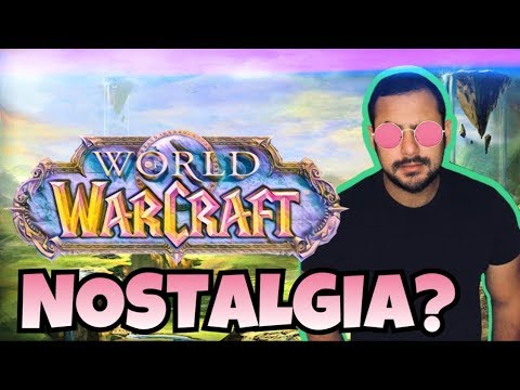 It's Not Nostalgia: A Numerical Breakdown of the Rose-Tinted Myth   Classic WoW