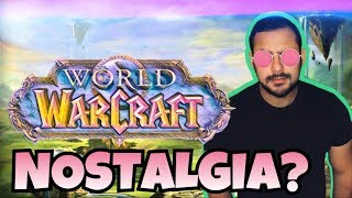 It's Not Nostalgia: A Numerical Breakdown of the Rose-Tinted Myth | Classic WoW