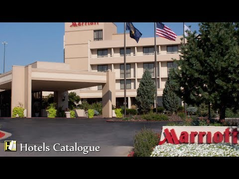 Omaha Marriott - Hotels In Omaha NE