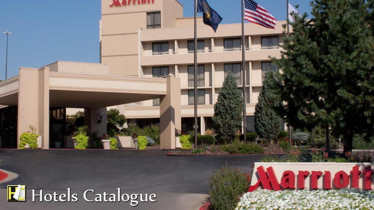 Omaha Marriott Hotels In Ne