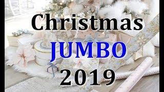 CHRISTMAS DECOR JUMBO | Ce decoratiuni are Jumbo anul acesta ? 2019