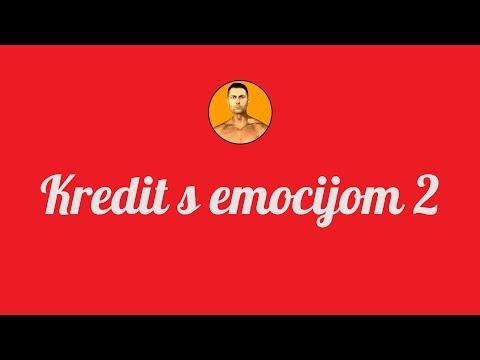 U zdrav mozak 10 • Kredit s emocijom 2 | S10E110.2