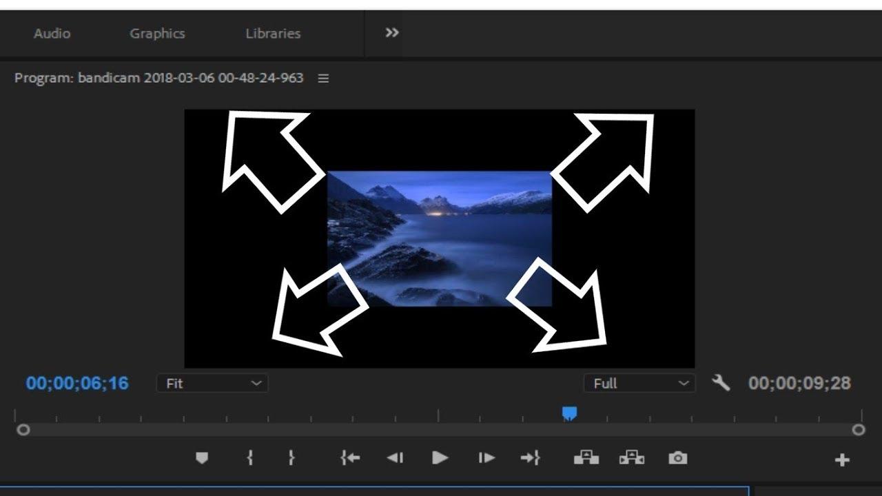 Bir videonun boyutunu küçültmek için Göstereceğiz