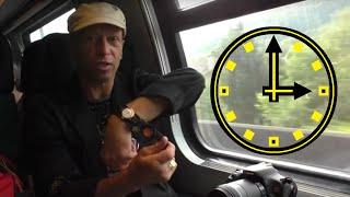 Инвестируйте в старинные часы! Снова в Швейцарию за экспертизой.(, 2016-09-11T14:37:00.000Z)