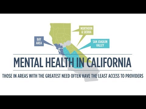 Two Reports Highlight Growing Mental >> 2018 Edition Mental Health In California California Health Care