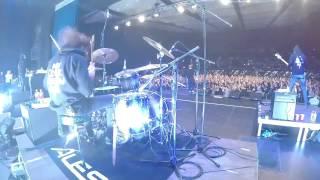 "Vega - ""Anticops"" (Live @ Jahrhunderthalle)"