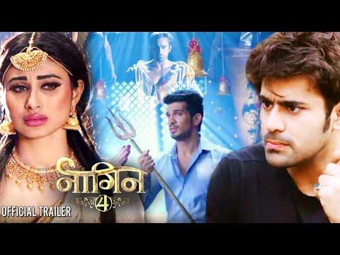 NAAGIN 4 Episode 1 Official Trailer | Shivangi, Mahir, Bela | Ekta Kapoor |  NAAGIN 4 | Colors TV