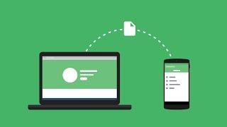 طريقة ارسال واستقبال الملفات ما بين الموبايل والكمبيوتر عبر البلوتوث والعكس وحل جميع المشاكل
