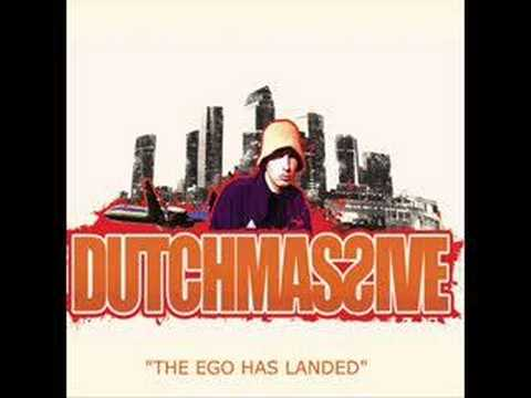 Celph Titled, Dutchmassive, and Majik Most- Back On the Map