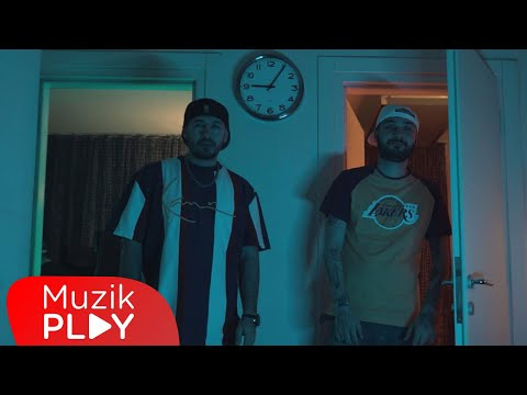 Narkoz & Sansar Salvo – Geriye Dönüş Yok (Official Video)