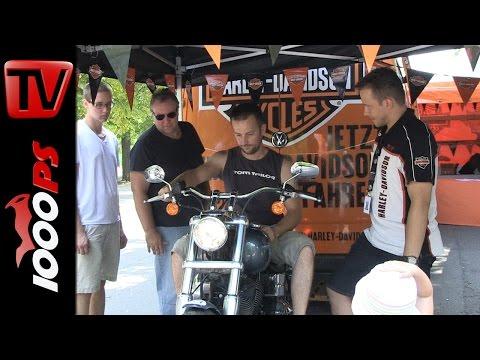 Vienna Harley Days 2015 - Eventvideo