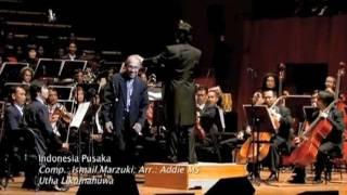 Utha & Twilite Orchestra @ Sydney Opera House 2009