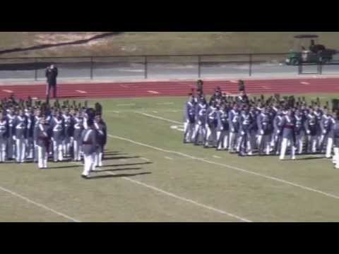 Riverside Military Academy 2014 Parade Compilation