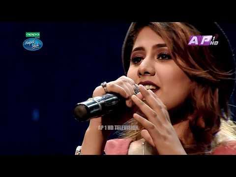 Nepal Idol, Gala Round | Episode 20 | Part 2 - July 20 2017