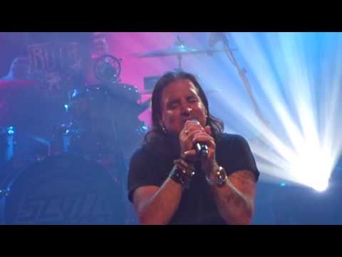 SCOTT STAPP With Arms Wide OpenThe Canyon Club 6/10/2017