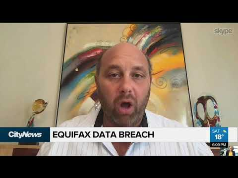 Impact of Equifax breach on millions of Canadians unknown