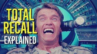TOTAL RECALL (1990) Explained Thumb