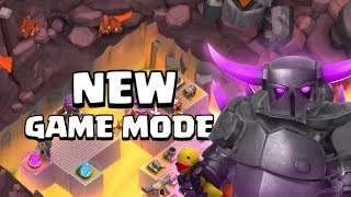 Clash of Clans-New Multiplayer Event/Game Mode [UPDATE CONCEPT/IDEA]