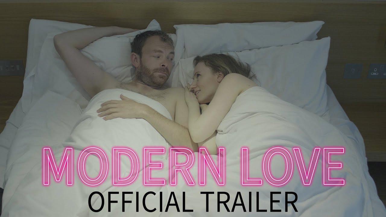 Modern Love Official Trailer (2018)
