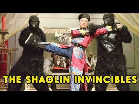 Wu Tang Collection - Shaolin Invincibles