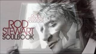 ROD STEWART. YOUR LOVE KEEPS LIFTED ME HIGHER AND HIGHER