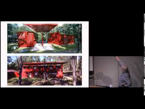 """""""Composition and Character in Architecture"""" with Michael Wilford"""
