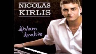 Nicolás Kirlis – Soft Baladi